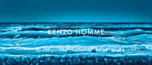 'Kenzo Homme Eau de Parfum', la fragancia masculina más fresca de Kenzo