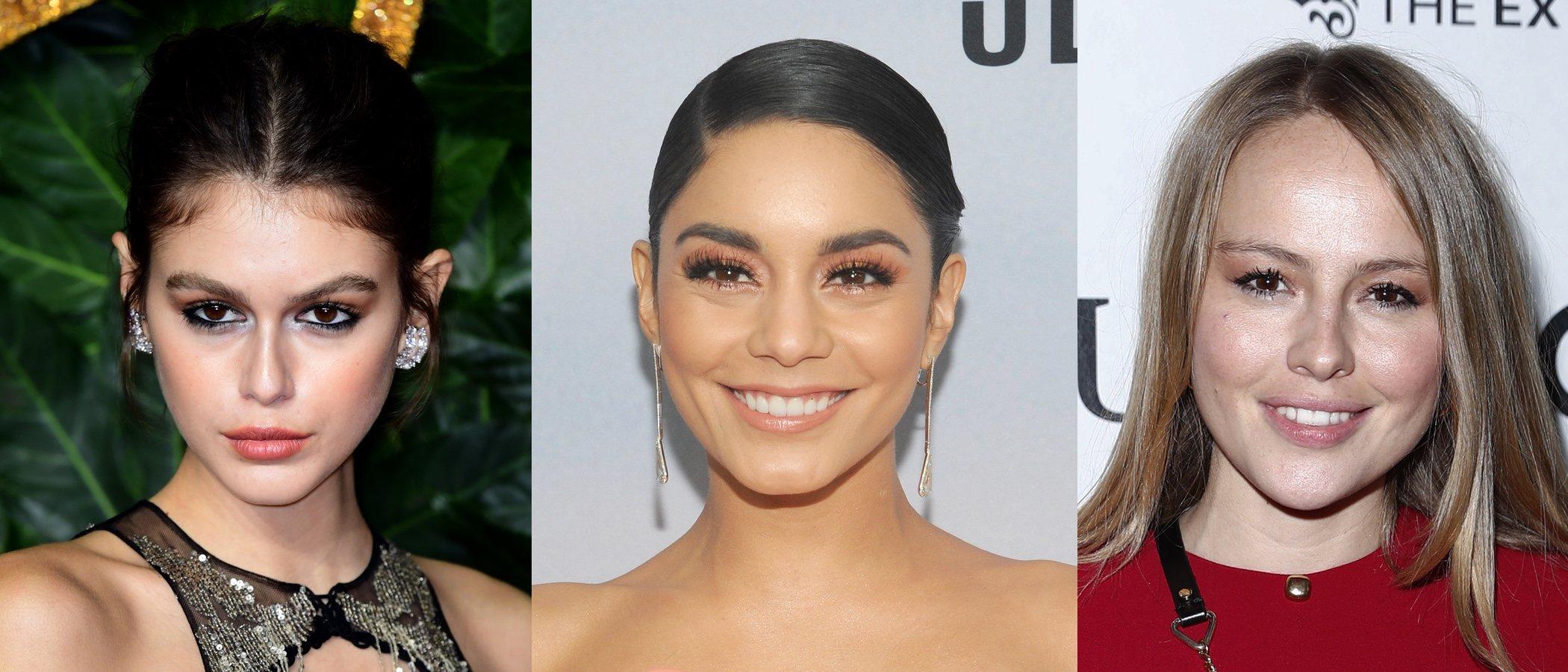 Kaia Gerber, Esmeralda Moya y Vanessa Hudgens entre los mejores beauty looks de la semana
