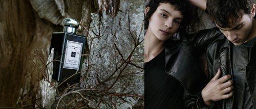 'Bronze Wood & Leather', la nueva fragancia unisex de Jo Malone