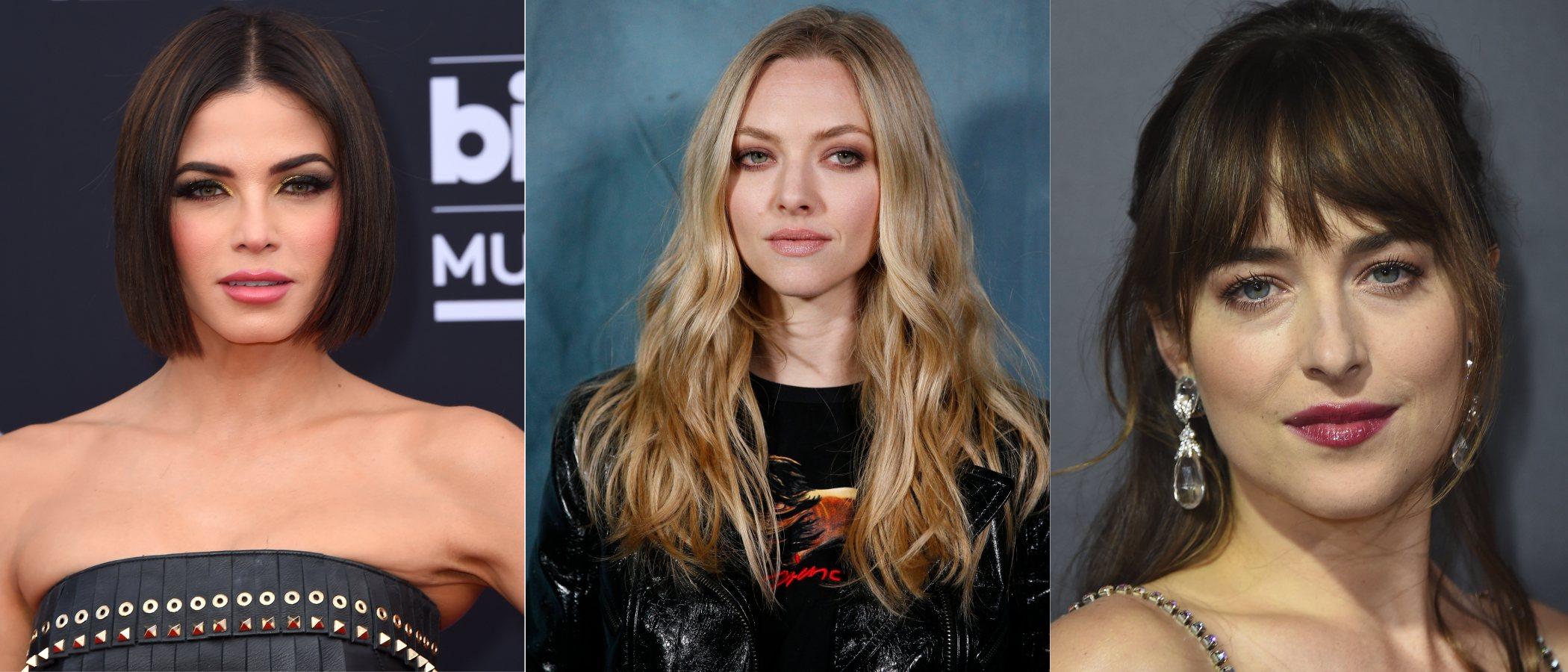 Los 5 peinados que puedes lucir en Nochebuena 2018