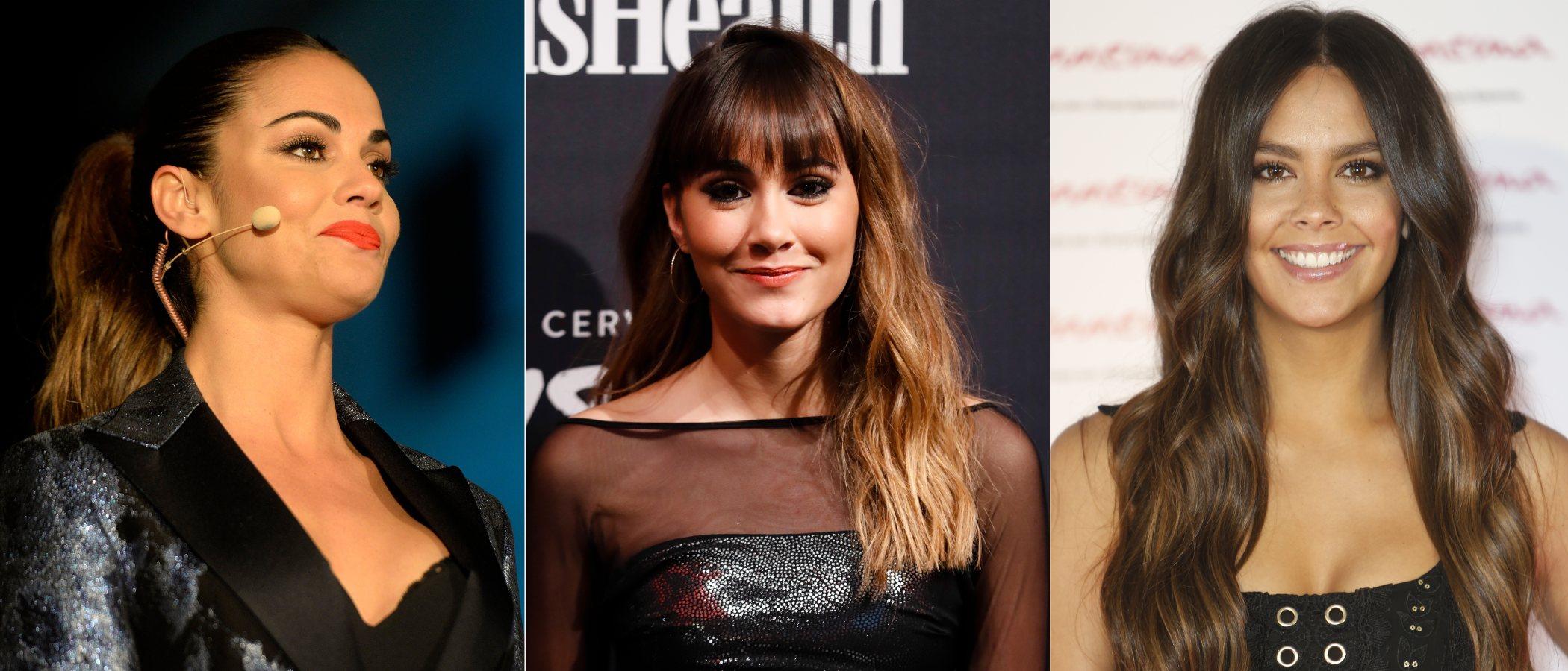 5 peinados que puedes lucir en la noche de Reyes de 2019