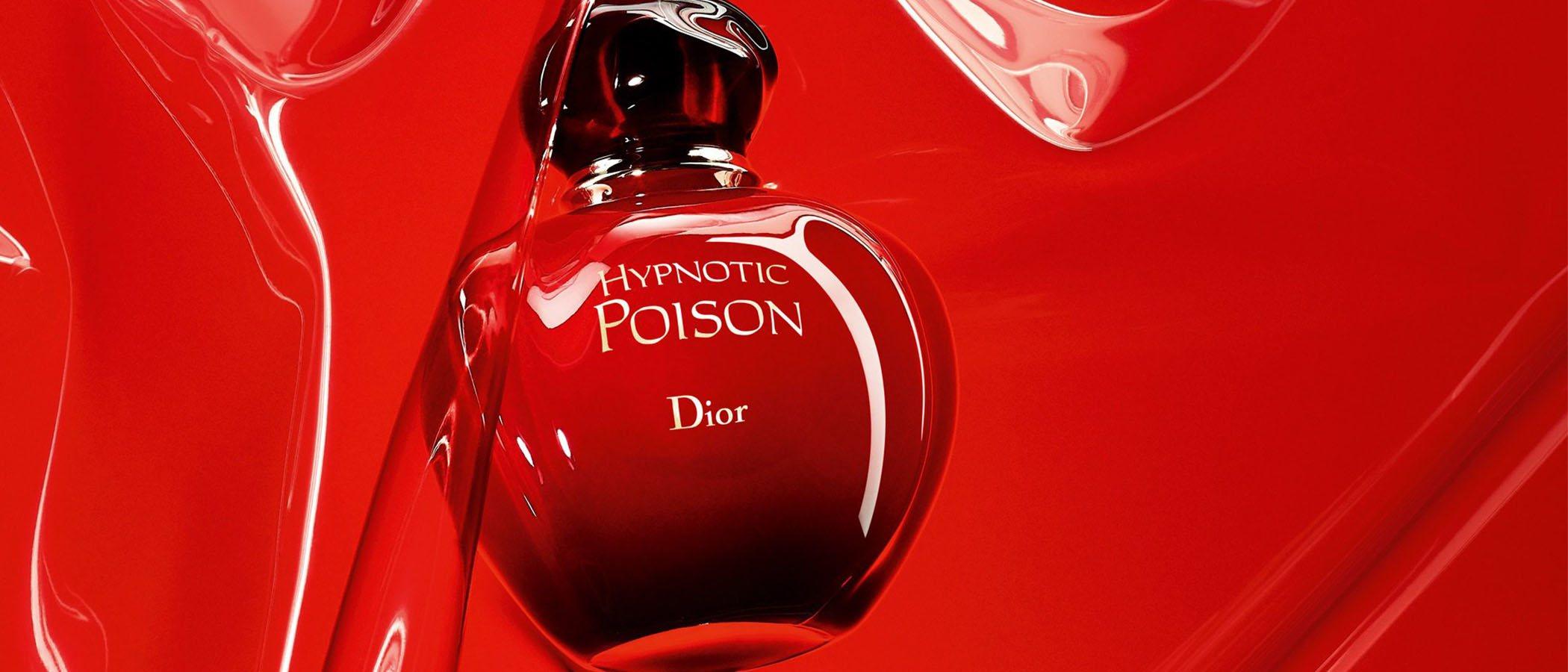Dior presenta su fragancia 'Hypnotic Poison' con 'Roller Pearl', un nuevo formato de aplicación para perfumes