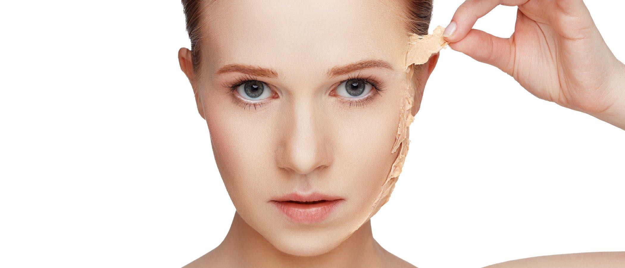 Piel escamosa: remedios caseros contra la sequedad de la piel