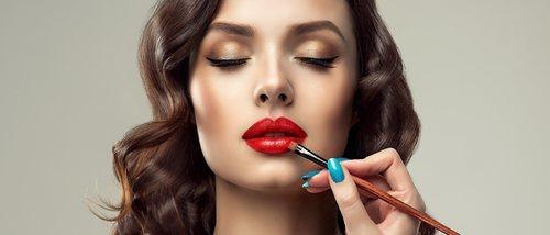 Cómo maquillarse para San Valentín 2019