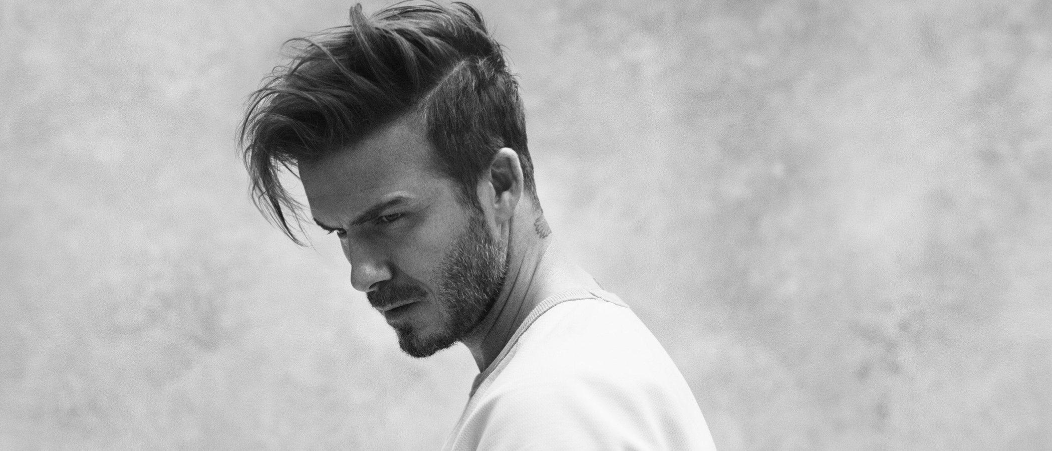 Así es 'Follow your instinct', la edición limitada de 'Instinct' de David Beckham