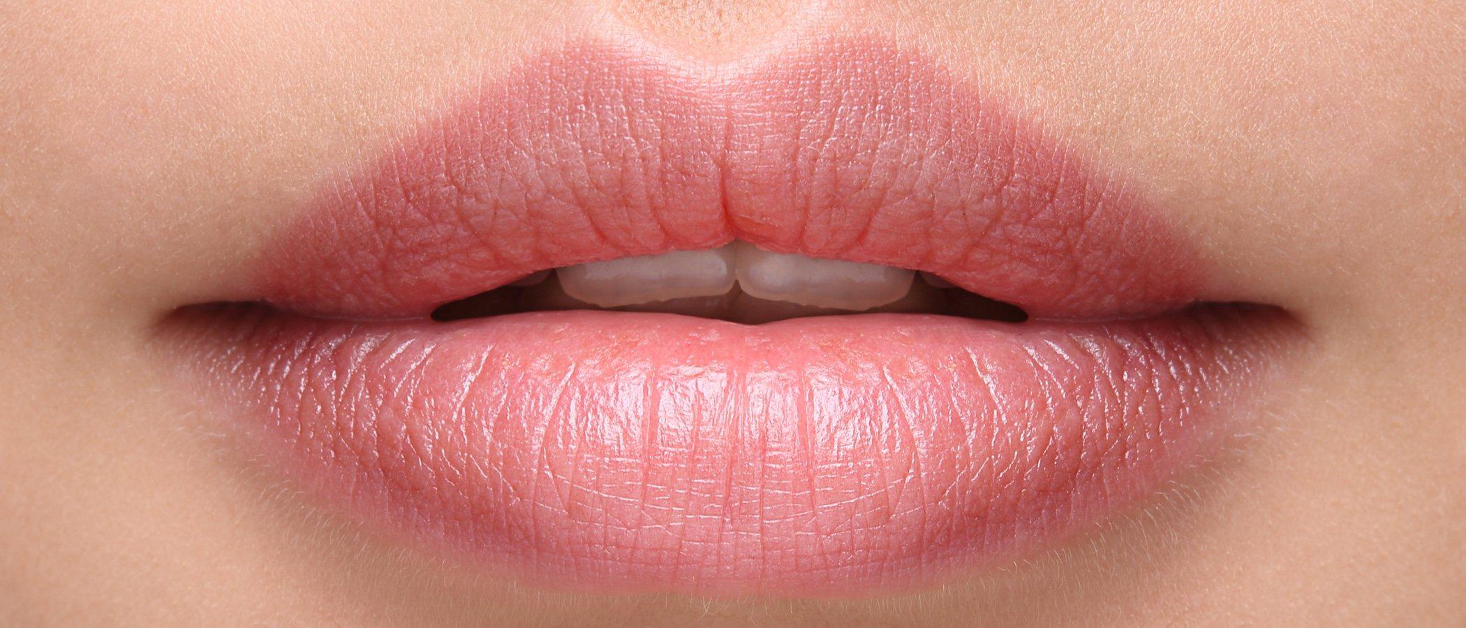 ¿Por qué se pelan los labios?