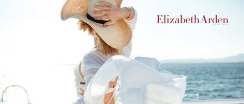 'Sunflowers Sunlit Showers' la nueva esencia del verano de Elizabeth Arden
