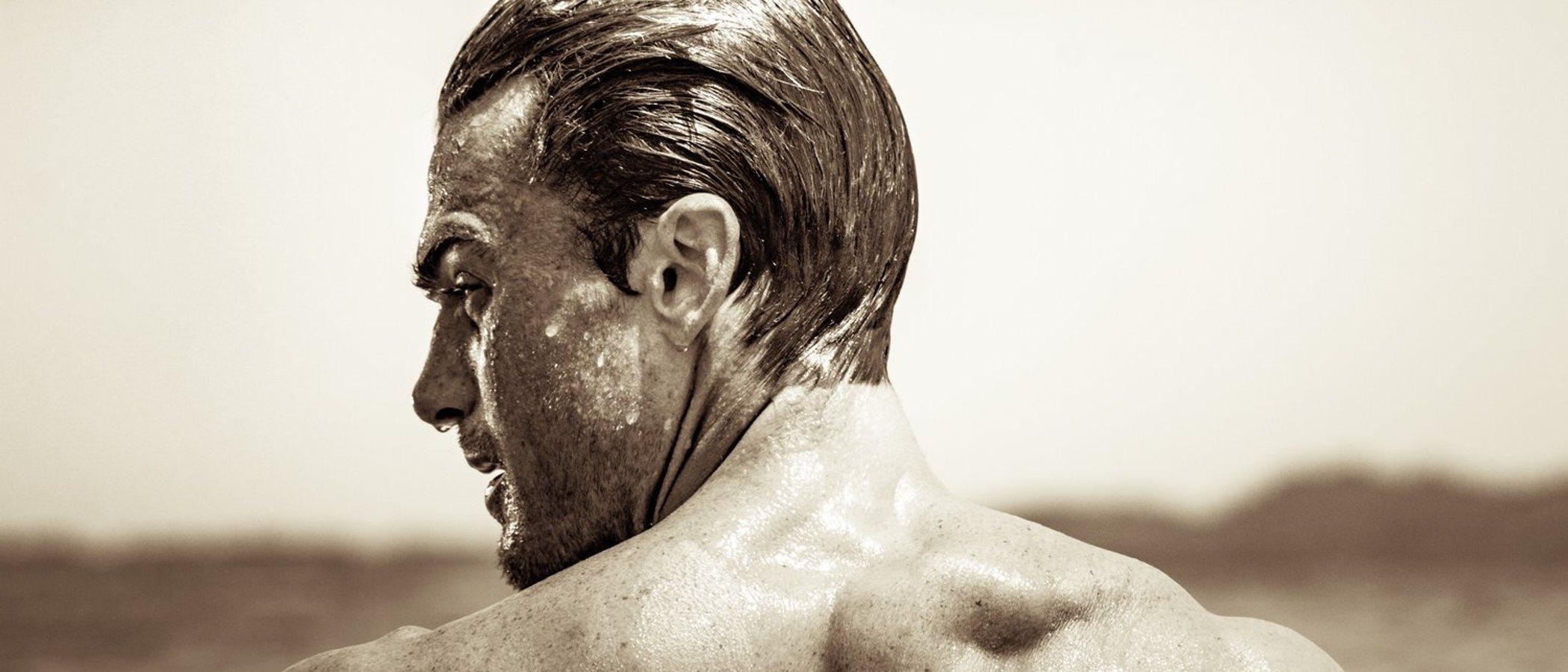 Así es 'Aqua Di Giò Absolu Instinct', el nuevo perfume de Giorgio Armani