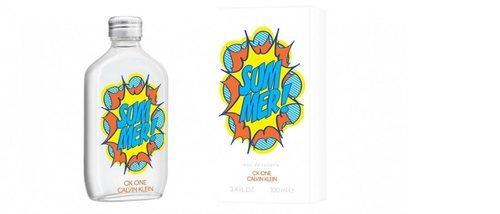'CK One Summer 2019', el perfume del verano de Calvin Klein