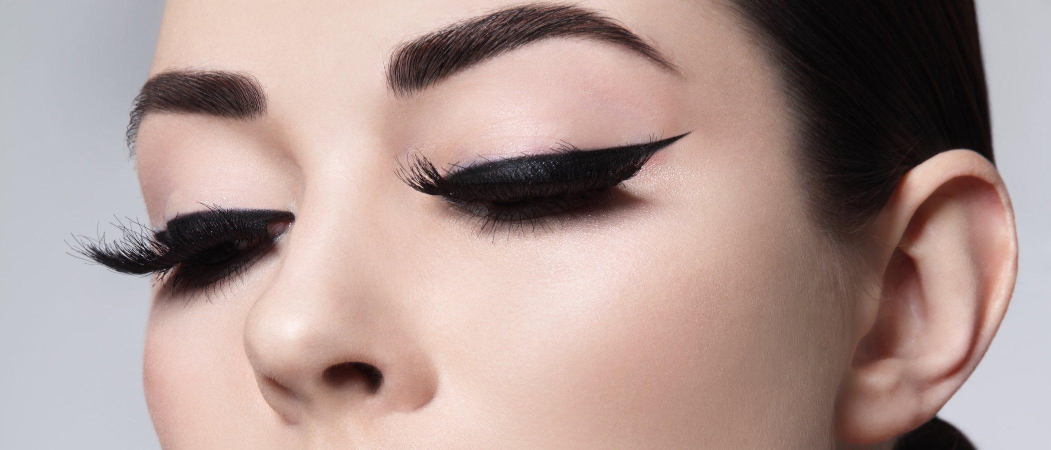 Qué eyeliner usar en función de tu color de ojos