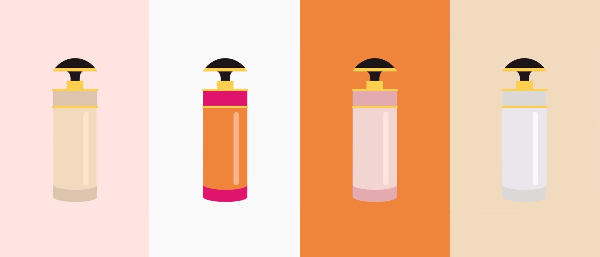 La colección de perfumes más dulce da la bienvenida a 'Prada Candy Night'