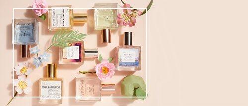 'Ingredientes', 'Estado de ánimo' y 'Destino', las colecciones de perfumes de Primark para esta Primavera 2019
