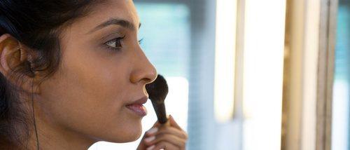 Cómo maquillarse sin que se noten las arrugas