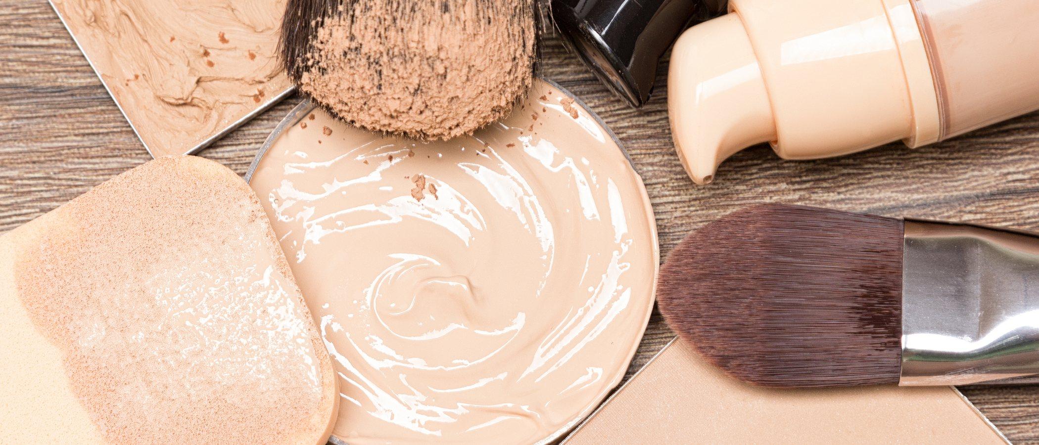 5 correctores low cost que no pueden faltar en tu kit de maquillaje
