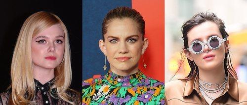 Bella Thorne, Anna Chlumsky y Elle Fanning, entre los peores beauty looks de la semana