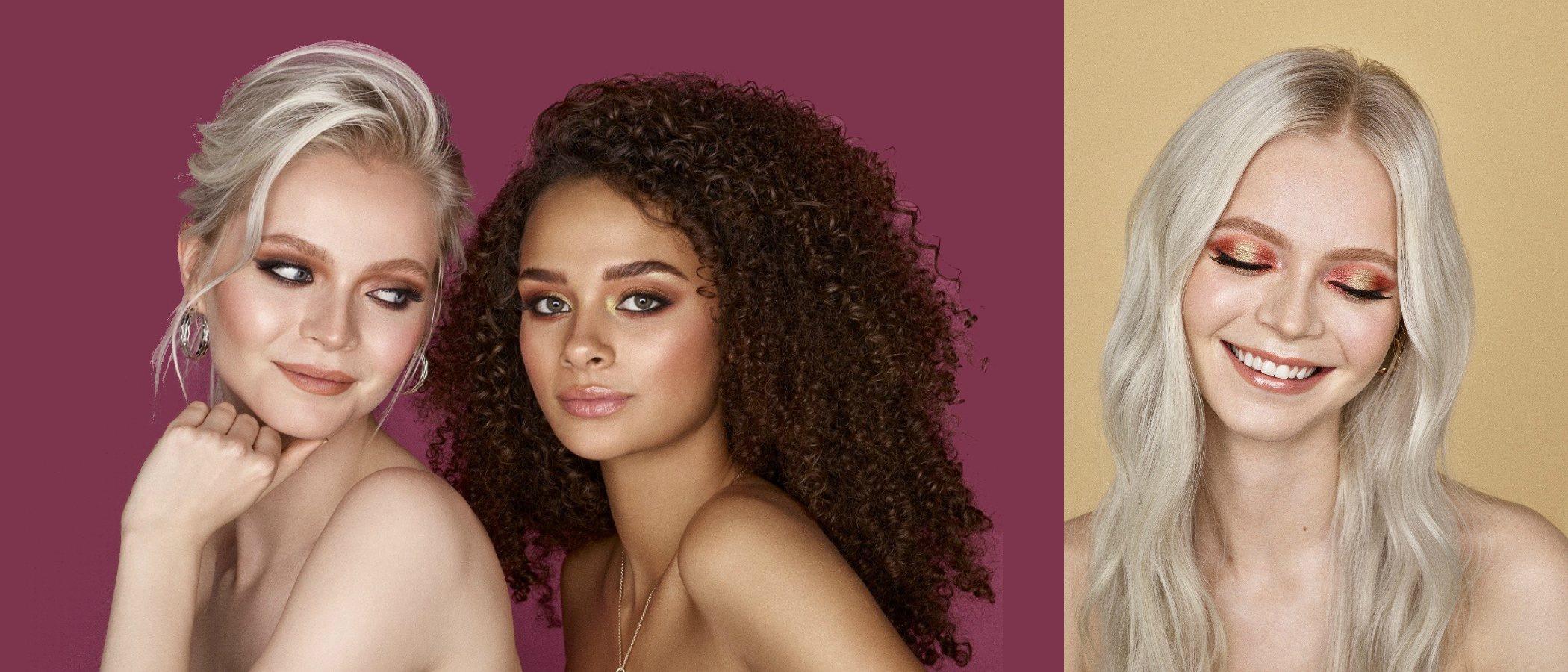 Primark Beauty lanza una completa colección de paletas de sombras de ojos