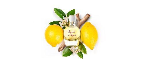 'A Girl In Capri', el nuevo y más fresco perfume de Lanvin
