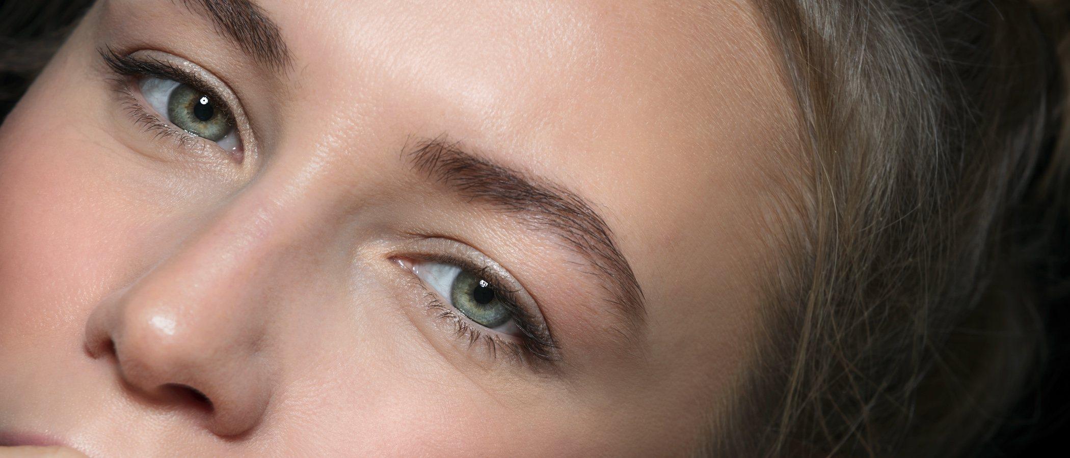 Cómo maquillarse las ojeras oscuras