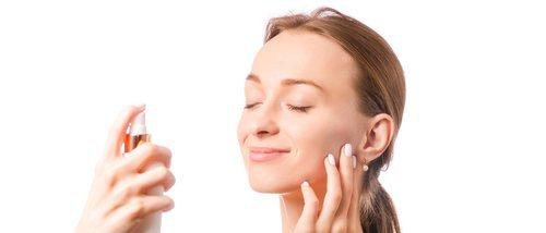 5 sprays fijadores low cost que no pueden faltar en tu kit de maquillaje