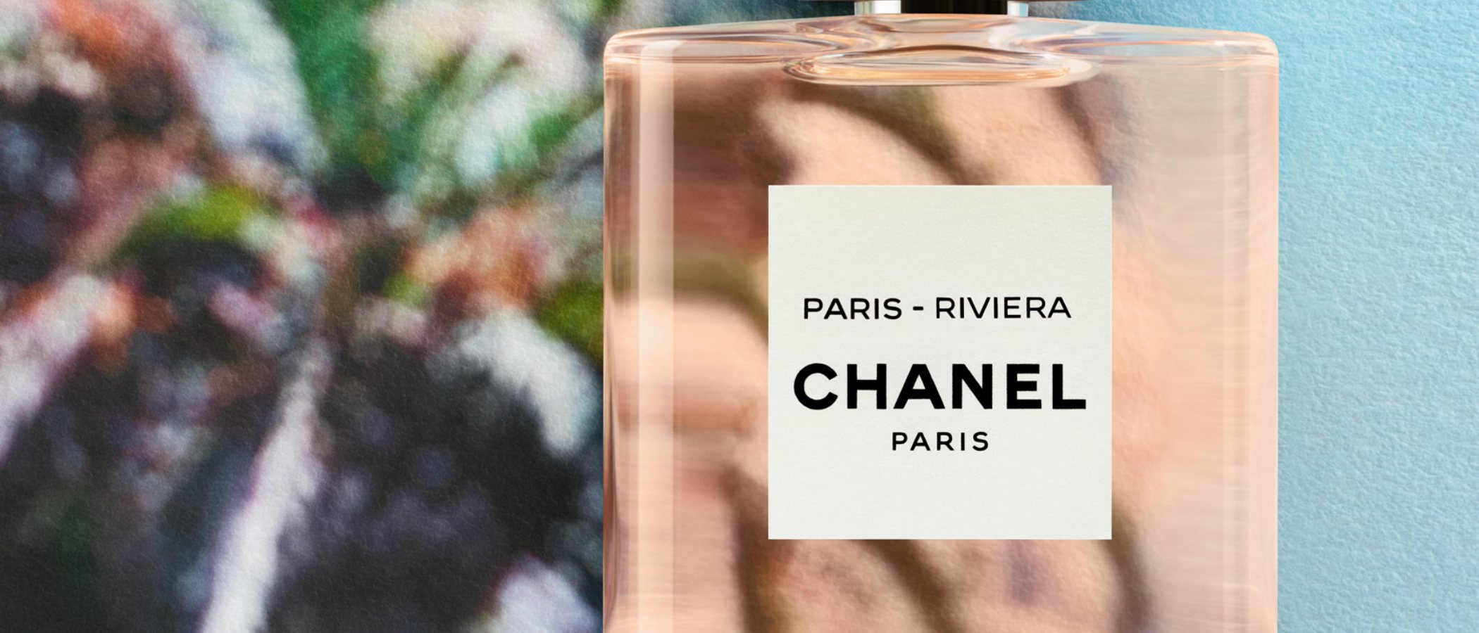 'Paris-Riviera', la nueva fragancia unisex de Chanel