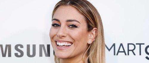 El eyeliner tricolor de Blanca Suárez está entre los mejores beauty looks de la semana
