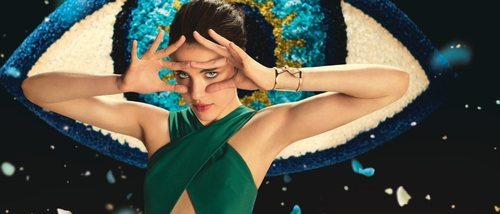 'Kenzo World Power', el perfume ideal para mujeres luchadoras