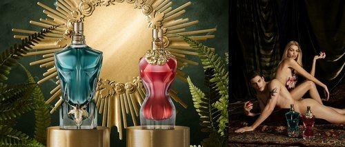 'Le Beau' y 'La Belle', el nuevo dúo de fragancias para hombre y para mujer de Jean Paul Gaultier