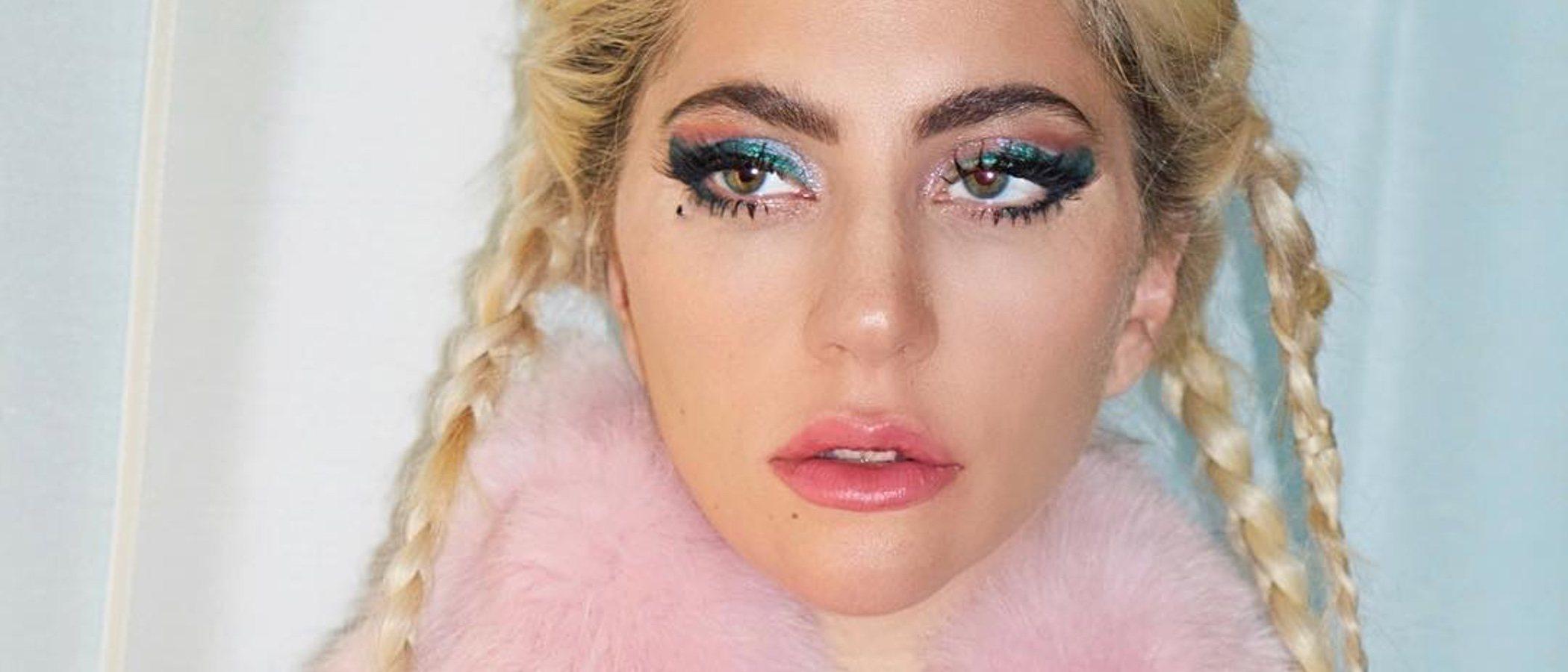 """Lady Gaga lanza su marca de maquillaje: """"No me sentía guapa hasta que descubrí el poder del maquillaje"""""""