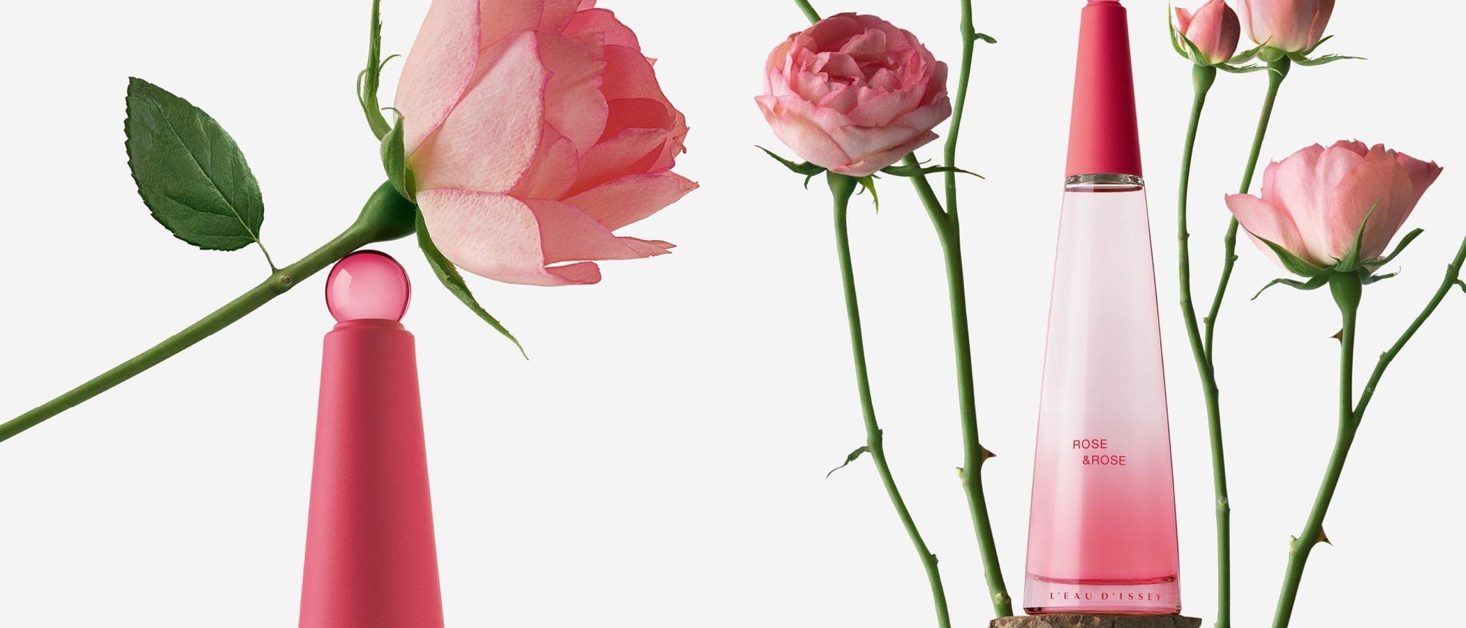 Issey Miyake lanza dos nuevas fragancias que abren un camino hacia la interioridad y las raíces