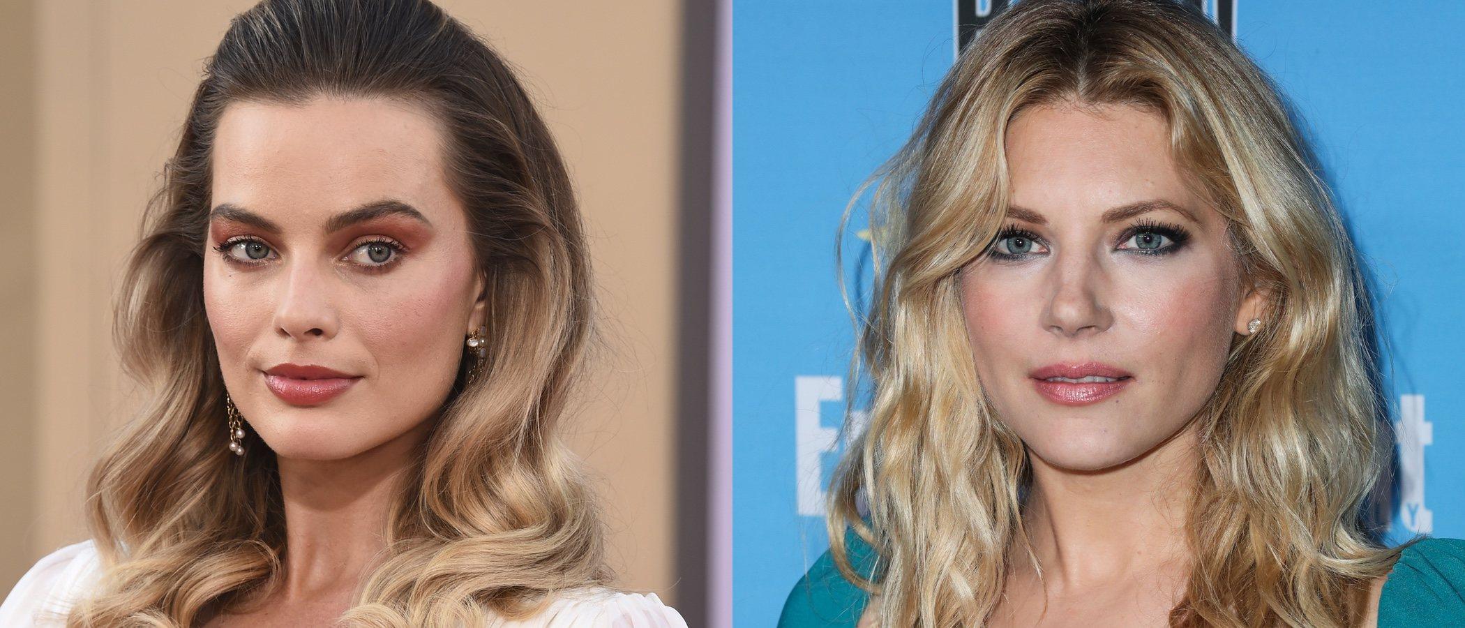 Margot Robbie y Katheryn Winnick lucen los mejores beauty looks de la semana