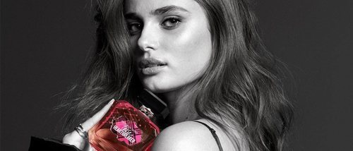 Victoria's Secret lanza su nueva fragancia, 'Tease Heartbreaker', una mezcla psicodélica y muy rebelde