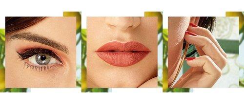 Kiko lanza 'Sicilian Notes', la elegancia y el glamour italianos en su nueva colección de maquillaje