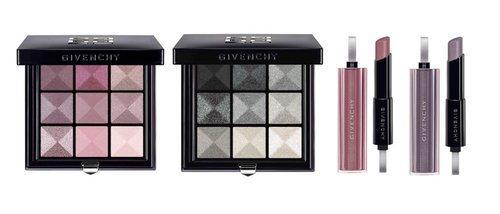Givenchy presenta 'Essence of Shadows', una edición limitada que interpreta el poder de la luz y las sombras