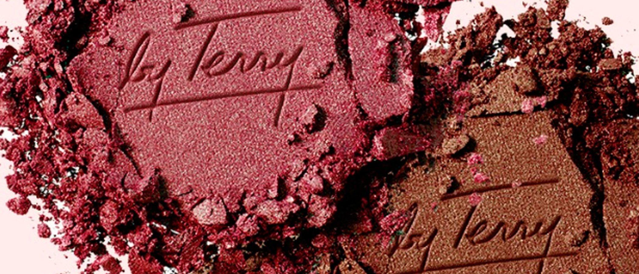 La nueva paleta de sombras de By Terry es todo lo que necesitas para destacar en otoño 2019