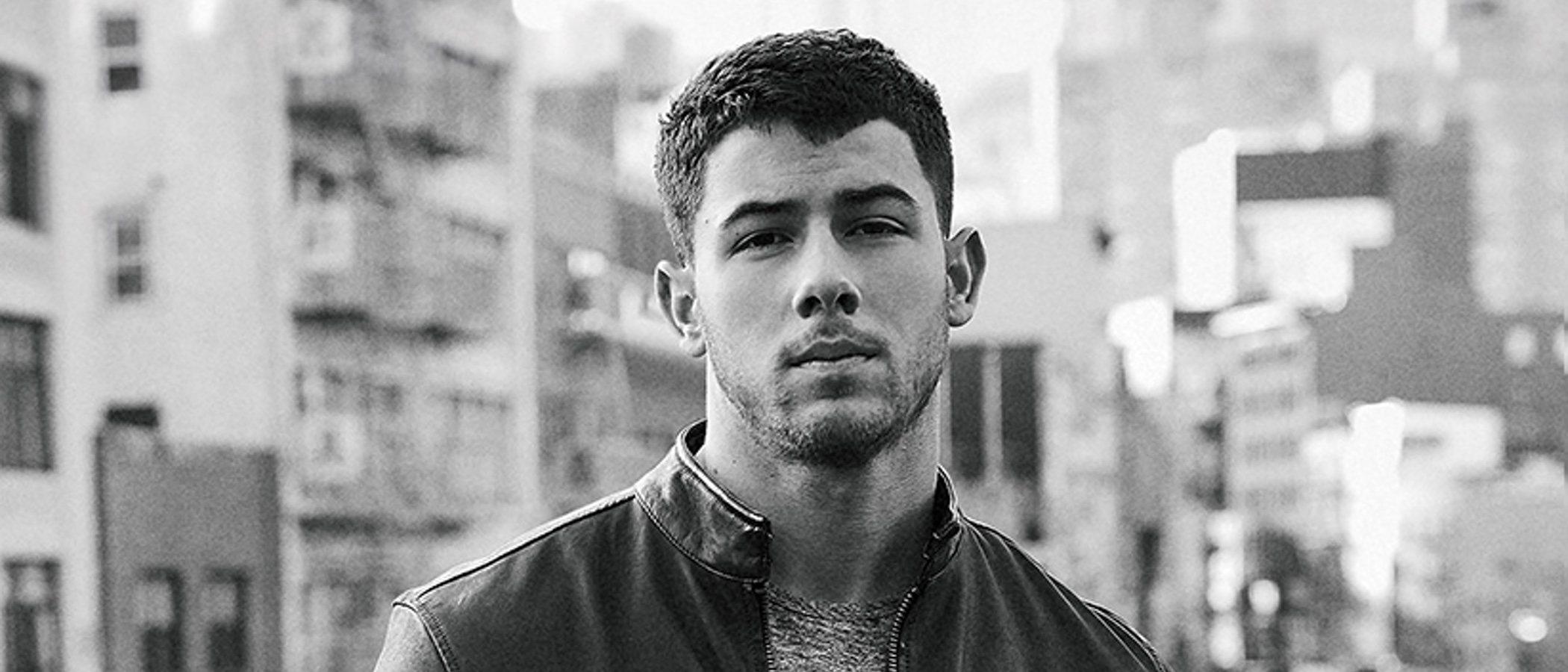 'JV x NJ Silver': la tercera fragancia de Nick Jonas y John Varvatos