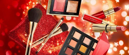 'Magical Holiday', la colección de maquillaje de Kiko para esta Navidad 2019