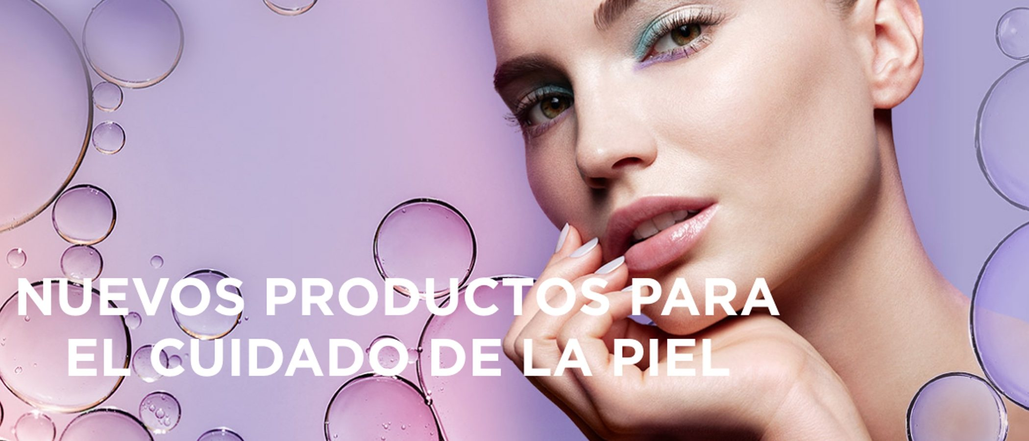 Kiko lanza su nueva línea de productos para el cuidado de la piel
