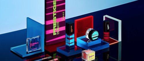 Teeez lanza la línea de cosméticos más explosiva