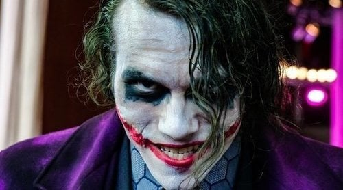 Conviértete en el auténtico Joker para Halloween