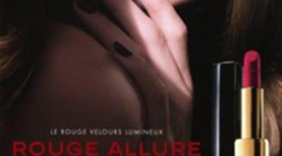 Chanel lanza la colección 'Rouge Allure Velvet'