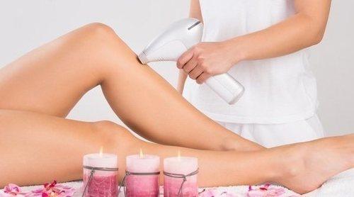 Las 10 verdades y mentiras de la depilación láser