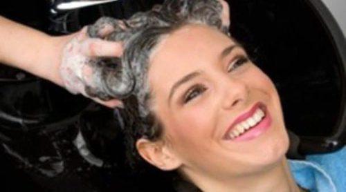 Adiós al cabello dañado con la algoterapia