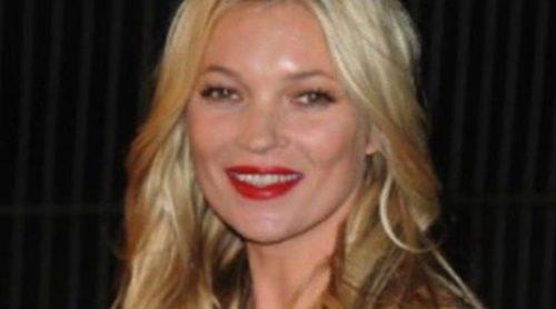 Kate Moss se inspira en su hija Lila Grace para su perfume 'Lilabelle'