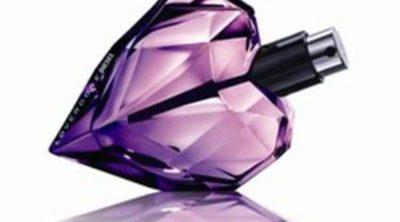 La modelo Ashley Smith presenta el nuevo perfume de Diesel: Loverdose
