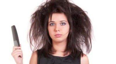 Trucos para eliminar la electricidad estática del pelo