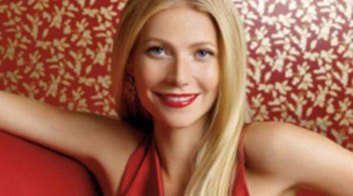 Gwyneth Paltrow ficha por Max Factor