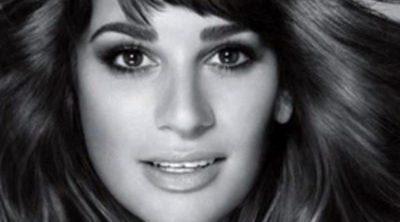 L'Oréal publica la primera foto de Lea Michele como imagen de la firma