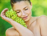 Las uvas, un remedio natural antiarrugas