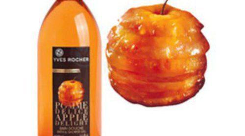 Este otoño Yves Rocher lanza 'Delicias de Manzana', su nuevo aroma