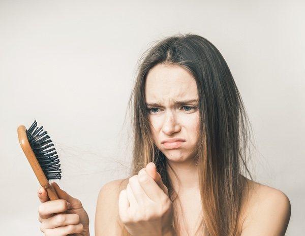 Como usar de compra la máscara para los cabellos